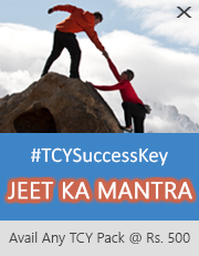 TCY Success Keys 2015