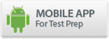 Mobile App for Test Prep