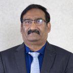 Mr. B Krishnamohan